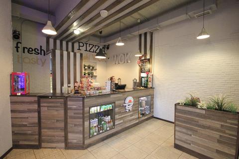 Готовый бизнес суши вок пицца + пиво в новом густо населенном районе - Фото 1