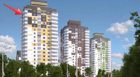 Продается двухкомнатная квартира на ул. Тарутинская - Фото 1