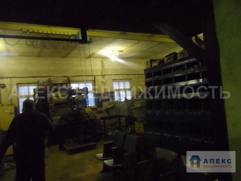Аренда помещения пл. 590 м2 под склад, производство, Поварово . - Фото 4