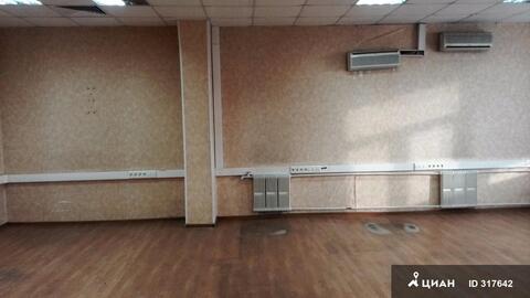 Офис 89 кв.м. на метро Алексеевская - Фото 3