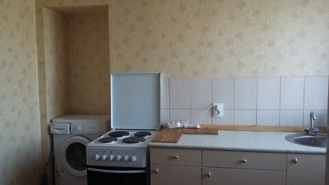 Сдаю 1 комнатную квартиру в пгт Афипский - Фото 2