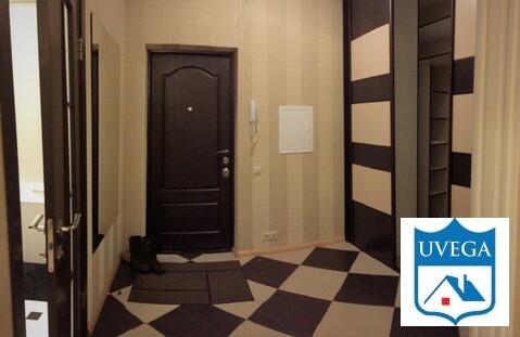 Продажа 2х-ком.квартиры с евродизайном, ул.Дзержинского, д.6 в Кокошкино - Фото 5