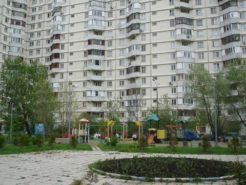 Продам 3-х комн квартиру г.Москва Братеевская ул, дом16кор6 - Фото 4