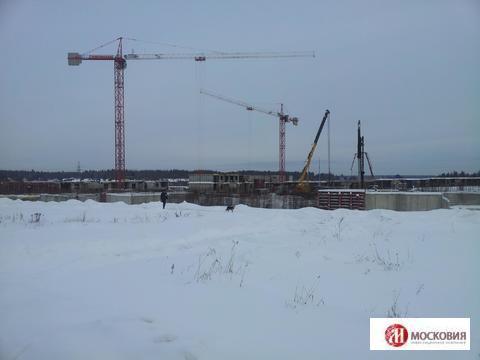 Продажа квартиры в новом малоэтажном ЖК, Одинцовский район - Фото 5