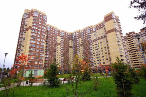 Купи квартиру с отделкой в центре города - Фото 1