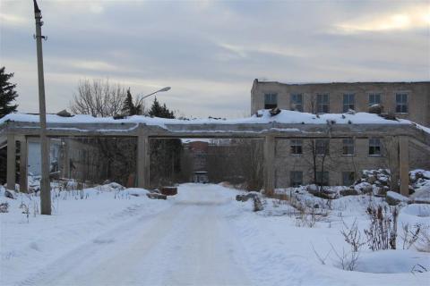 Продам производственно-складской комплекс 75 000 кв.м - Фото 4