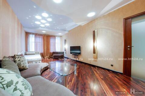 Vip апартаменты с сауной - Фото 4
