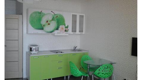 Недорогая 1 ккв в новом доме в Ялте с отличным ремонтом и мебелью - Фото 3