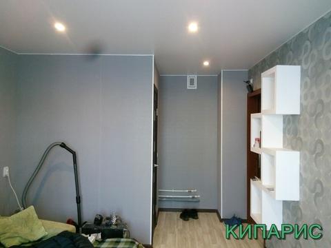 Продается комната в общежитии, пр. Ленина 103, 4 этаж, евроремонт - Фото 4