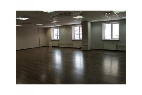 Сдается Офисное помещение 91м2 Преображенская площадь - Фото 1