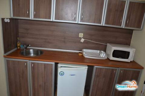 Квартира с одной спальней в Болгарии у моря, Солнечный Берег - Фото 3