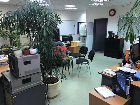 Офис в аренду 210.5 м2 - Фото 1