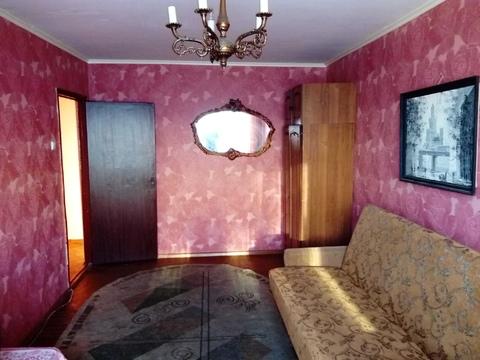3-к.квартира на Силикатной - Фото 1