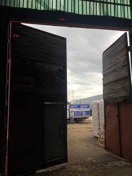 Производственная база площадью 3100 кв.м. - Фото 4