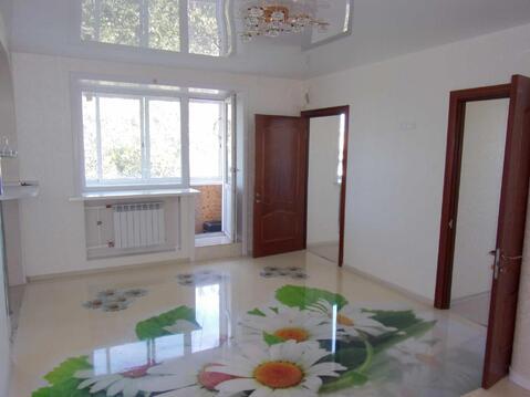 Продам 4-комнатную квартиру с евроремонтом на Метеостанции - Фото 1