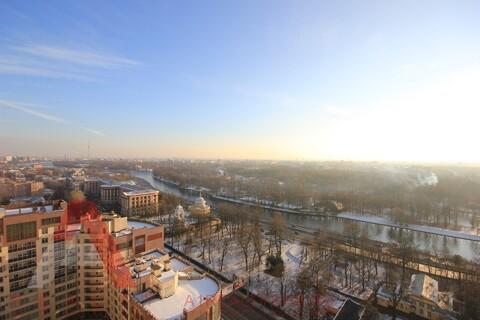 Элитный пентхаус с панорамным видом на город и Фин - Фото 1