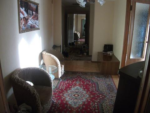Сдаётся 2-к квартира в отличном состоянии на ул. Маршала Куркоткина - Фото 5