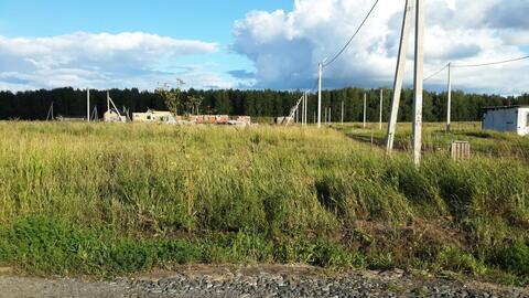 Земельный участок в кп Луговое - Фото 4