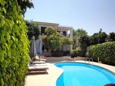 Объявление №1612205: Продажа виллы. Кипр