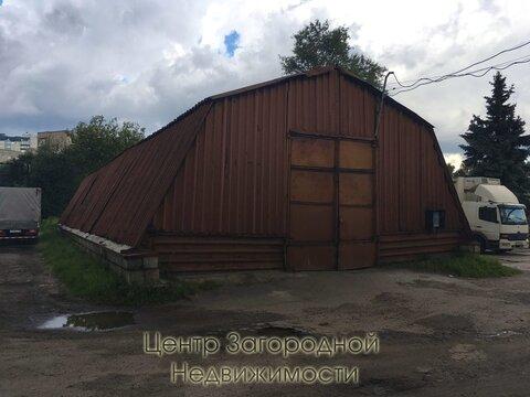 Складские помещения, Ярославское ш, 12 км от МКАД, Королев. Складское . - Фото 5