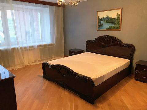 Продается 4к.кв, Савушкина - Фото 1