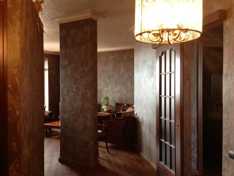 Продам 3-к квартиру, Москва г, Университетский проспект 16 - Фото 5