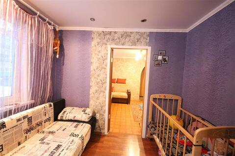 Улица Титова 6/3; 2-комнатная квартира стоимостью 1550000р. город . - Фото 5