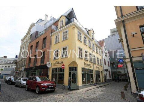 422 500 €, Продажа квартиры, Купить квартиру Рига, Латвия по недорогой цене, ID объекта - 313141789 - Фото 1