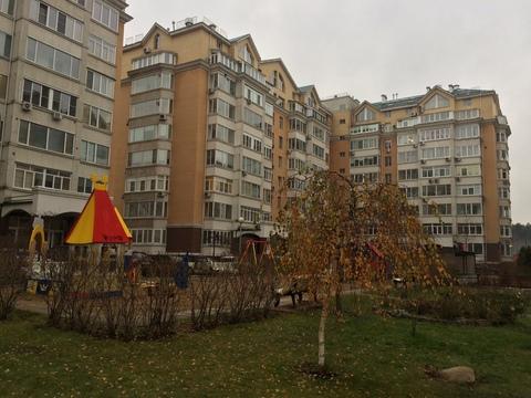 Пенхаус 250 кв.м. по выгодной цене в ЖК Сколково бор - Фото 1
