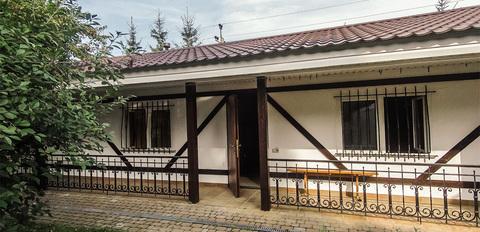 Коттедж в кп Дарьино на лесном участке - Фото 4
