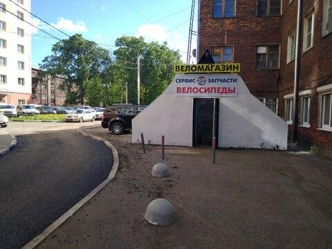 Помещение в центре 76м +Готовый арендный бизнес-окупаемость 5,68 лет! - Фото 1
