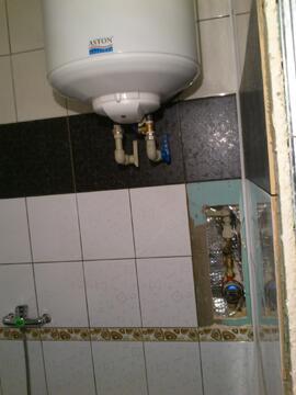 Квартира-студия с частичным ремонтом в Гаспре - Фото 4