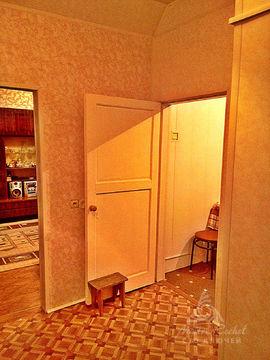 1-комнатная квартира, ул. Октябрьская д. 37/3 - Фото 3