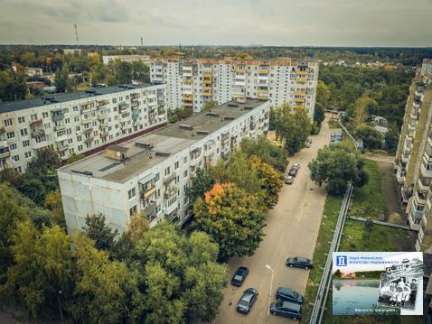 3-х комнатная квартира в пос. Калининец, кэч, 253 - Фото 2