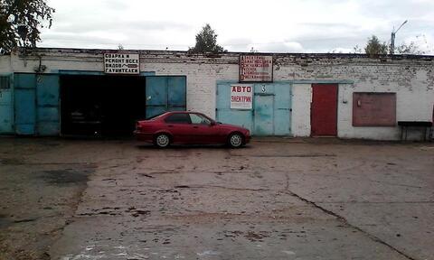 Часть здания 1053 м2 ул. Центральная д. 60б - Фото 2