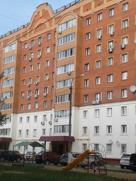 2-х комнатная квартира ул. Каширское шоссе, д. 67 - Фото 1