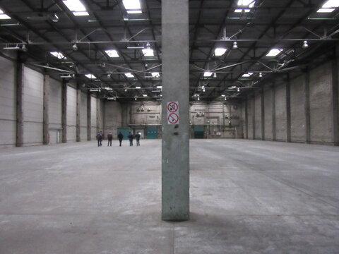 Производственно-складской комплекс 5.700 м2, Химки - Фото 2