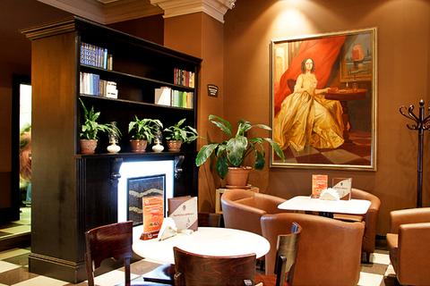 Кафе или Торговля 354 м2 - Фото 3