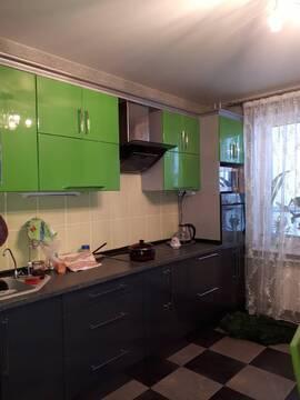Продам квартиру с евроремонтом на Ивановской - Фото 1
