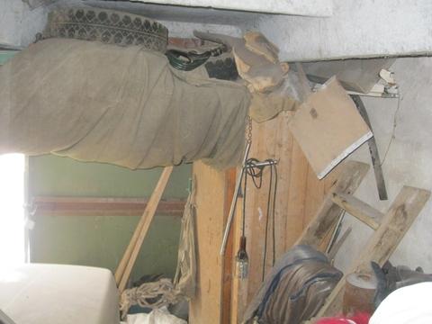 Почаевская ул, гараж 22 кв.м. на продажу - Фото 4