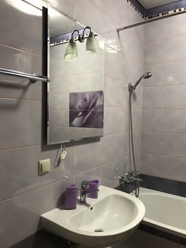 Двухкомнатная квартира метро Царицыно - Фото 5