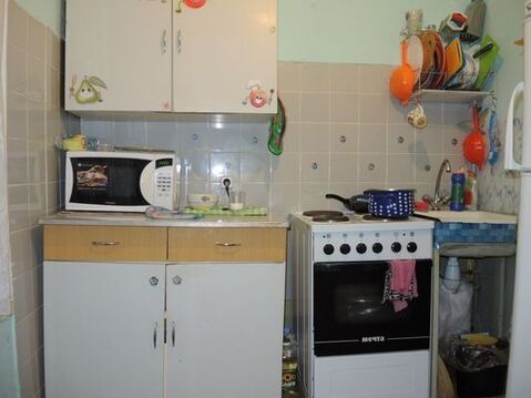 Продам двухкомнатную (2-комн.) квартиру, Старокрюковский проезд, 81. - Фото 5