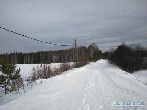 Продам землю в Нагорном - Фото 2