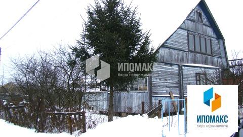 Дача 60 кв.м. на участке 6 соток СНТ Гудок у д.Архангельское - Фото 5