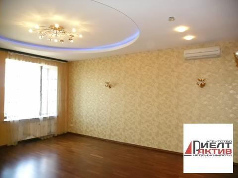 Элитная квартира в новом кирпичном доме на Квадро - Фото 2
