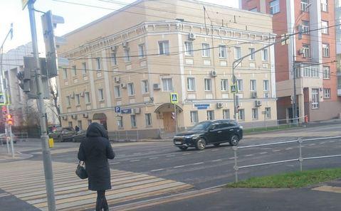 Отдельно стоящее здание, особняк, Таганская Марксистская, 911 кв.м, . - Фото 1