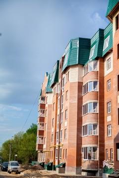 Продается 1 к.кв. г. Подольск, ул. Колхозная д. 55, корпус 4 - Фото 1