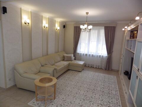 Продам коттедж 430 кв.м. в селе Ленино - Фото 4