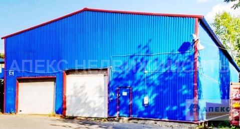 Продажа помещения пл. 624 м2 под склад, производство, , офис и склад . - Фото 5