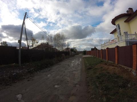 Участок, д. Жостов, 7 соток, 3 500 000 р. - Фото 5